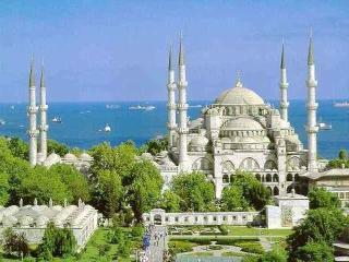 Тур в Турцию, Cтамбул. Гостиницы. Отели