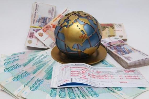 Авиабилеты в России 40 раз дороже чем в других странах.