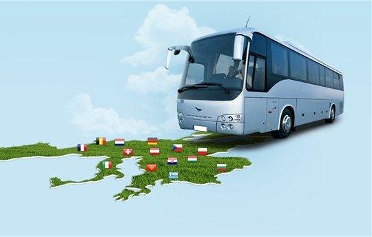 Прокладывание маршрута и выбор транспорта для путешествия