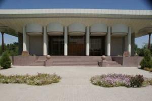Музей Авиценна (Абу Али Ибн Сино)