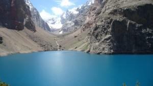 фото Озера Фанских гор. Таджикские озера