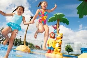 Куда ехать отдыхать летом с детьми?