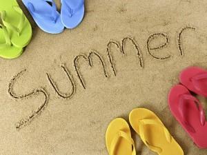 Куда ехать отдыхать летом?