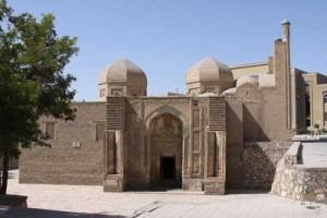 мечеть Магоки Аттори