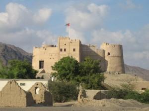 фото Форт Аль-Фахиди (Al Fahidi Fort)