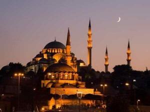 фото Стамбул, Турция