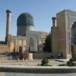 Индивидуальные и групповые туры в Узбекистан: Великая Шелковая путь