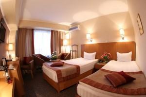Club-hotel «Достук» в Бишкеке