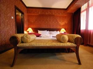 Гостиница Узбекистан - одноместный апартамент