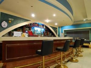 Гостиница Узбекистан - ресторан