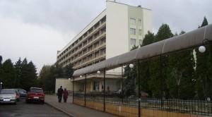 Комплекс Шахтер Трускавец от 340 грн
