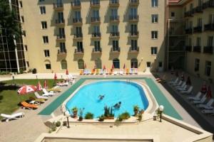 Гостиница «Ташкент Палас»