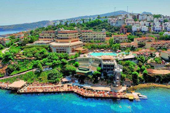 дешевые туры в Турцию