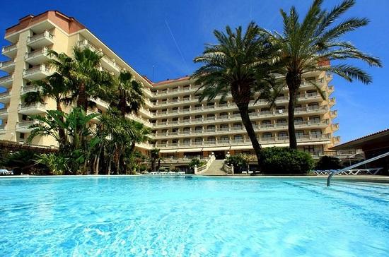 Недорогие туры и отдых на пляжах Испании