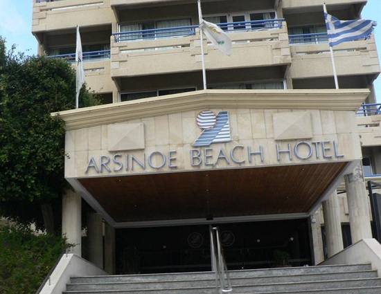 недорогие отели Кипра