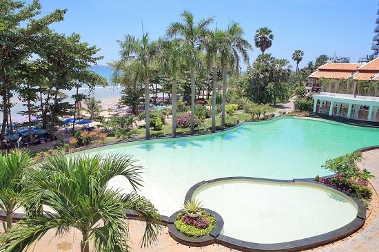 где побывать в Таиланде