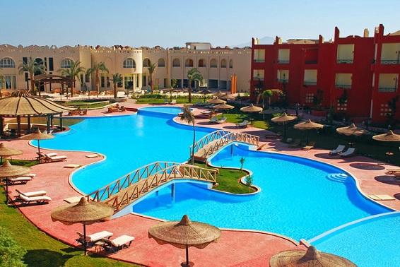 Горящие туры на двоих в Египет