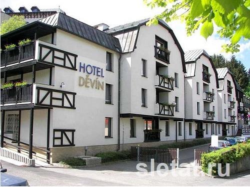 Чехия: туры, курорты, отели - скидки до 50%
