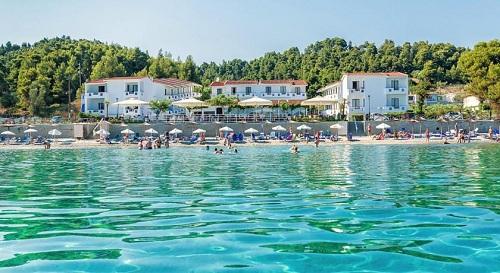 Лучшие и недорогие курорты в Греции