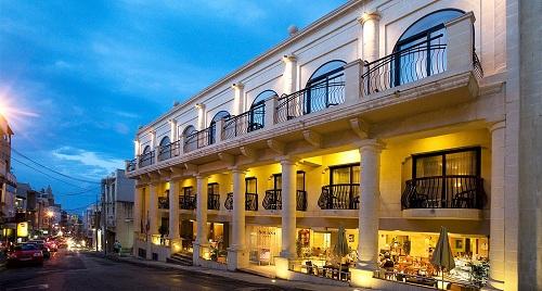 купить тур в курорты Мальты