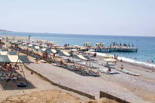 Туры в Сиде, Турция